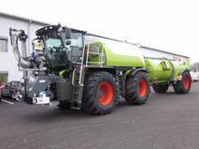 2013 CLAAS XERION 3800 ST mit S