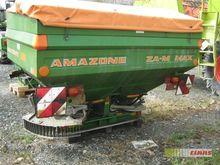 2000 Amazone ZA-M maxi S