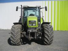 Used 2007 CLAAS Ares