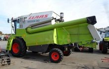 Used 2003 CLAAS MEDI