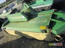 Used 2005 Krone Easy