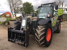 2011 CLAAS SCORPION 7040