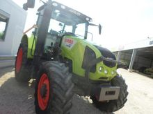 2011 CLAAS TRACTEUR ARION 410 C