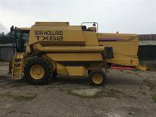 New Holland TX62