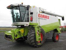 2002 CLAAS LEXION 470