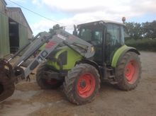 2014 CLAAS Arion400