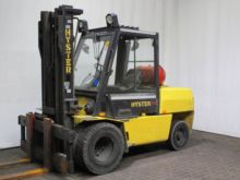 1994 Hyster H5.00 #I9131