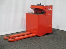 Used 2006 LINDE H 80