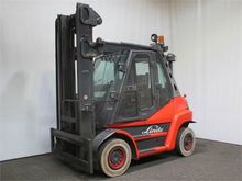 Used 2009 Linde H 70