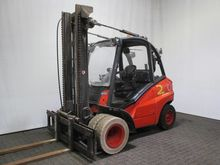 Used 2005 LINDE H 45