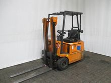 Used 2010 HYSTER H 4