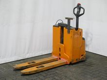 Used 1988 STILL R 50