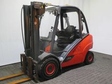 Used 2014 LINDE H 35