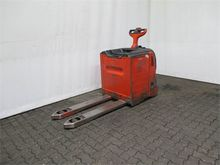 Used 2007 Linde T 20