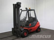 Used 1999 Linde H 30