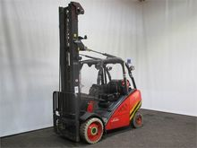 Used 2010 Linde H 30