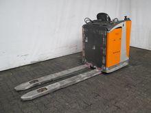 Used 2011 STILL FU-X