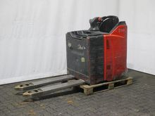 Used 2010 LINDE T 20