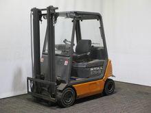 2012 STILL RX 60-16  6311