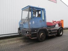 Used 2013 LINDE T 20
