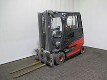 Used 1985 HYSTER H 4