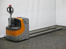 Used 2009 BT SPE 125