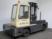 2003 HUBTEX S 50 AC  (3100)