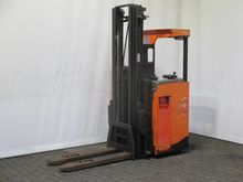 Used 2009 BT SRE 135