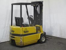 2008 ATLET XSN 160
