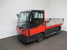 2002 Linde W 20 0127 #M9005