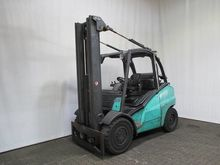 Used 2010 BT SPE 125