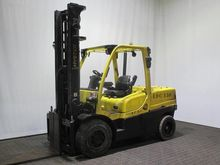 Used 2007 HYSTER H 5