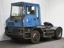 1993 Terberg RT 26-31 #Q2266