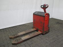 Used 1988 STILL R 60