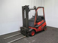 Used 1997 Linde H 18