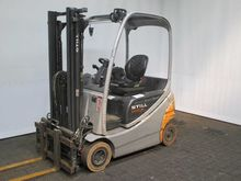 Used 2003 LINDE E 25