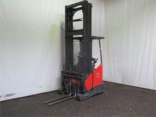 Used 2006 Linde R 17