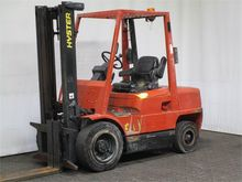 1998 Hyster H3.00 #C2356