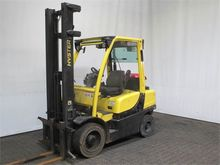 2008 Hyster H30 #G6244