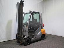 Used 2011 STILL RX 7