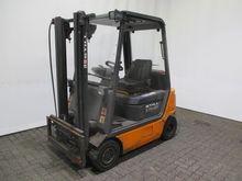 Used 2006 STILL R 70