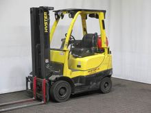2013 Hyster H1.6 #R9494