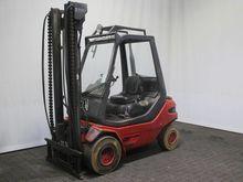 Used 1990 LINDE H 25