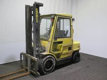 Used 2002 HYSTER R 1