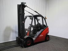 2006 HYSTER H 2.5 FT