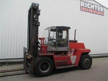 Used 2001 Kalmar DCD