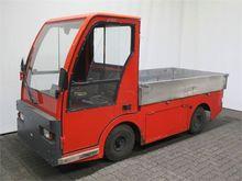 2004 Hako Cargo 2000 #X7325