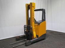 Used 2008 STILL R 07