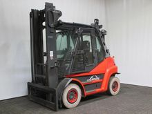 Used 2010 HYSTER H 2