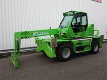 2007 Merlo Roto 38 #M7150